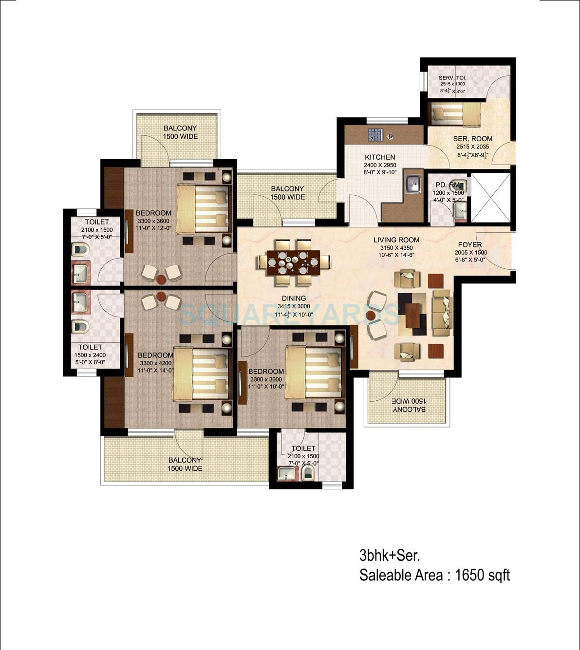 69 3000 Sq Ft Floor Plans Luxury Design 5 Free