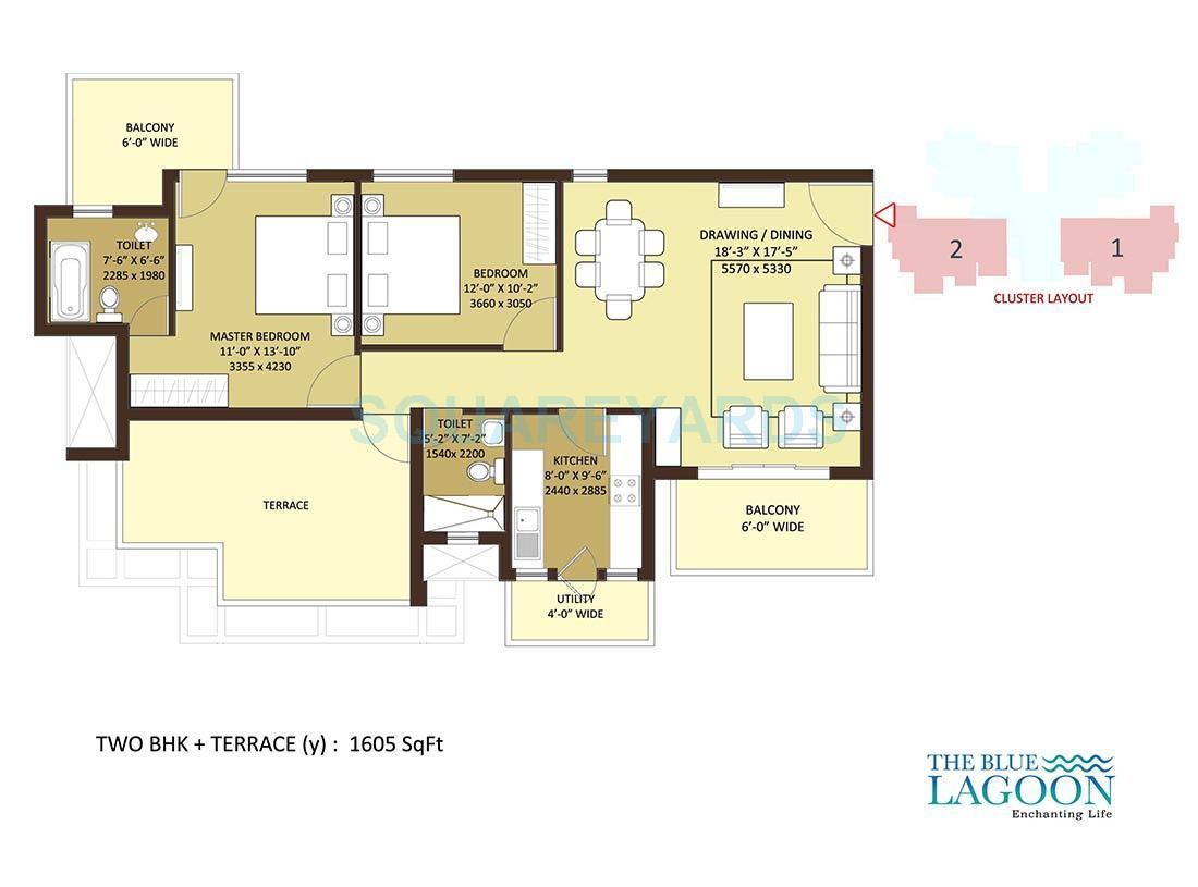 orris the blue lagoon apartment 2bhk 1605sqft 1