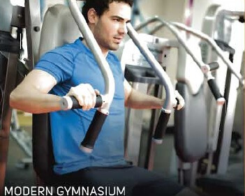 paramount grande gymnasium image1
