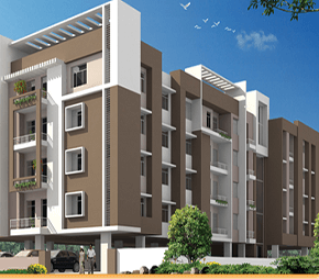 Adition Devraj Residency Flagship