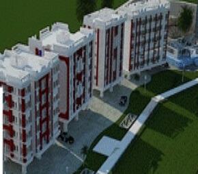 Baruah Royal Residency, Ganeshguri, Guwahati