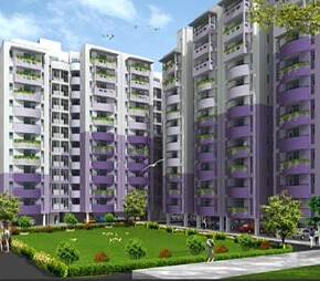 Meghmallar City Centre Residency Flagship