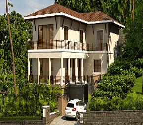 Shristinagar Villas Flagship