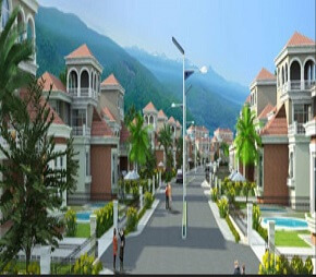 Swarna Valley Park Flagship