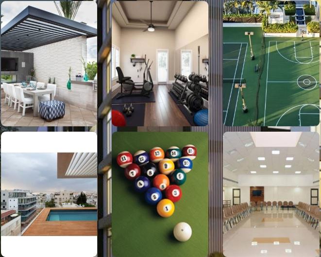 gowra urban winds amenities features6
