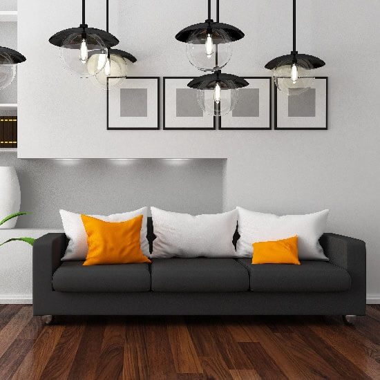 accurate wind chimes apartment interiors2