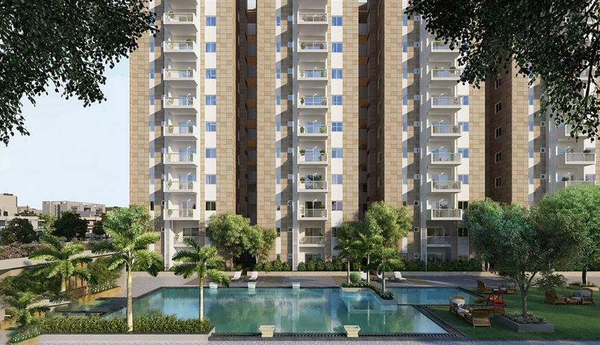 ambience courtyard project amenities features1