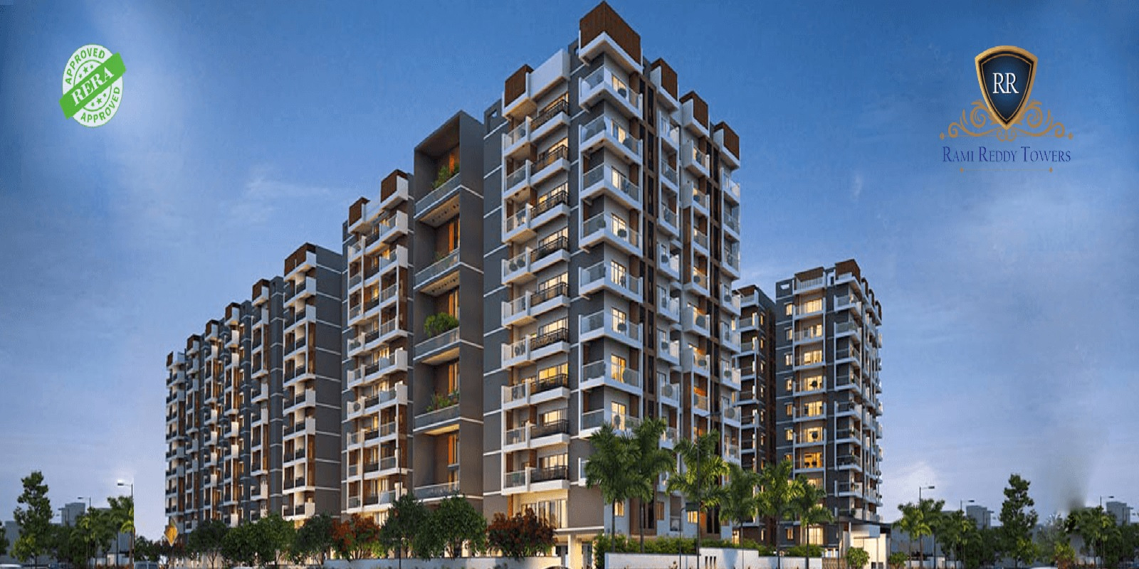 anuhar rami reddy towers project project large image1