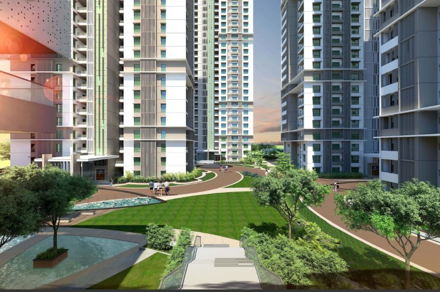 aparna one amenities features6