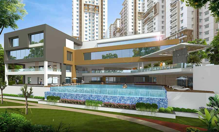 aparna sarovar zenith amenities features7