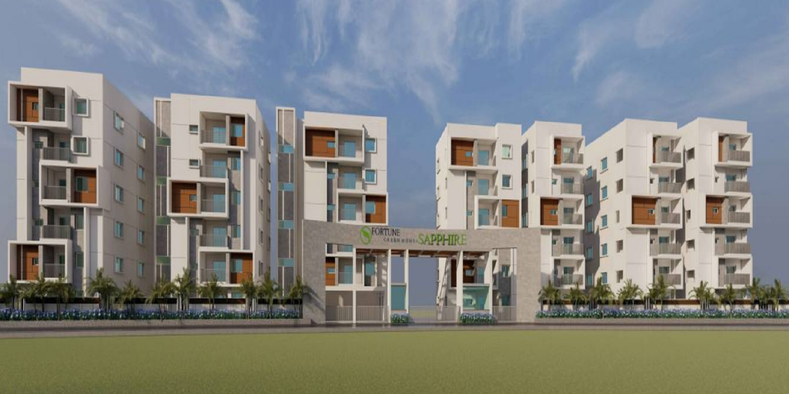 fortune green homes sapphire project project large image1