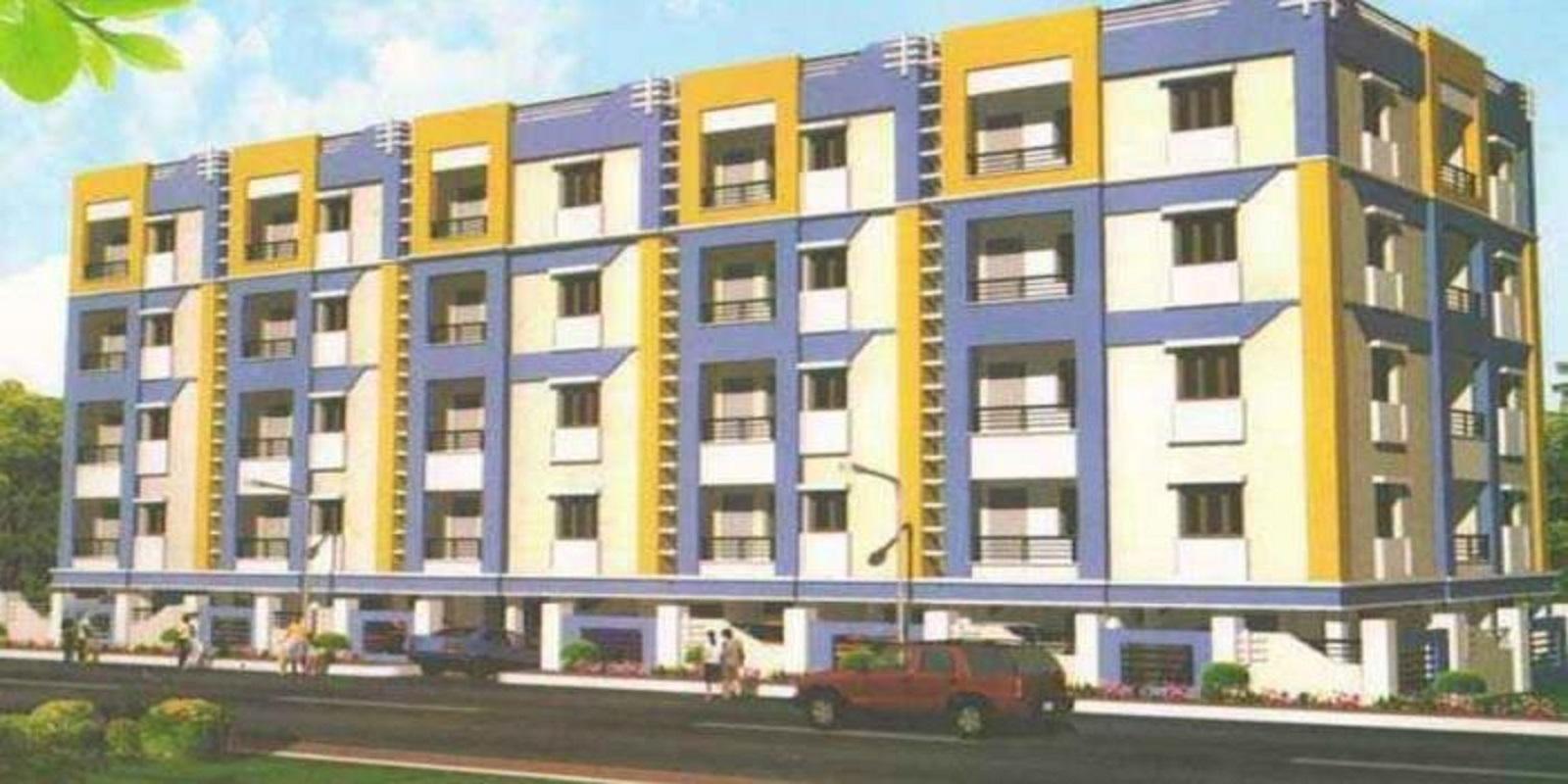 ganesha towers project large image2