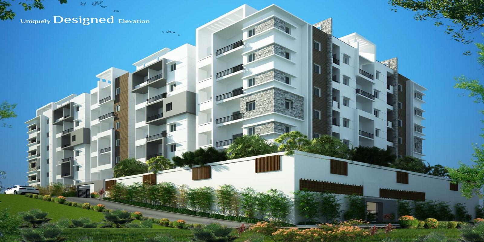 gauthami sai subashini towers project project large image1
