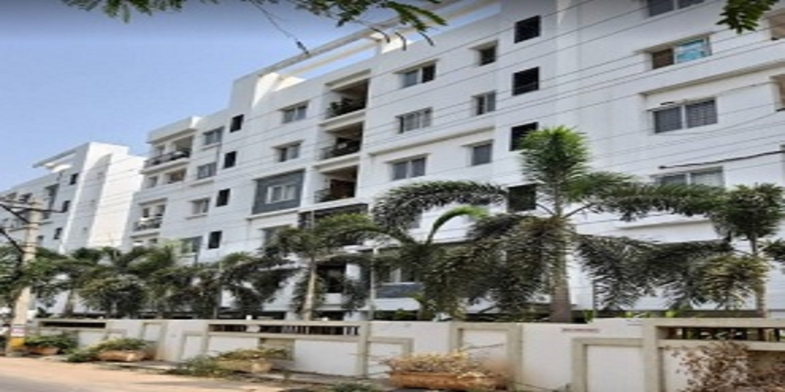 gmr brindavan apartments project project large image1