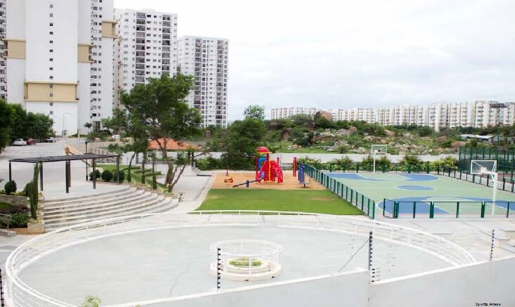 incor pbel city amenities features1