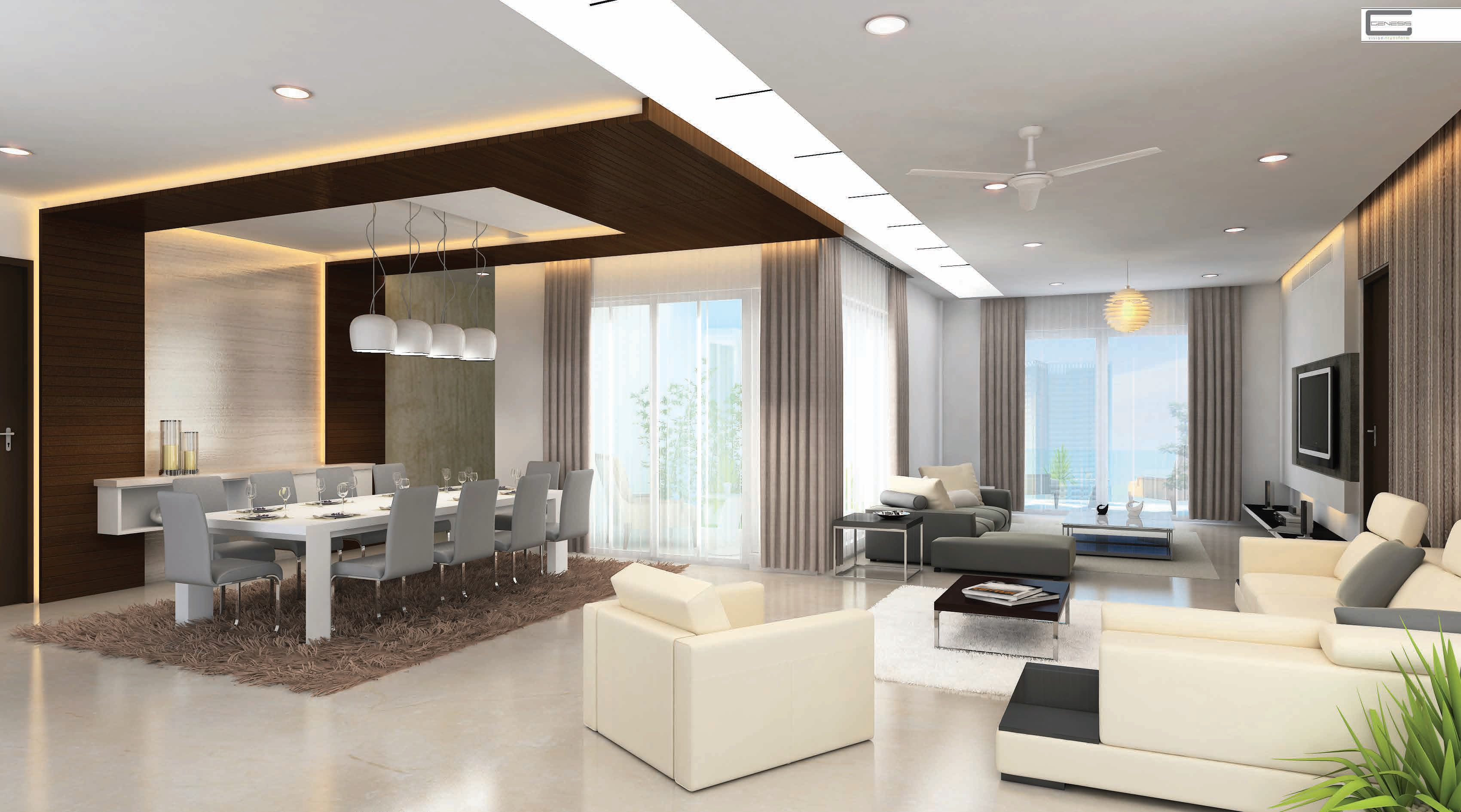 jayabheri the peak apartment interiors6