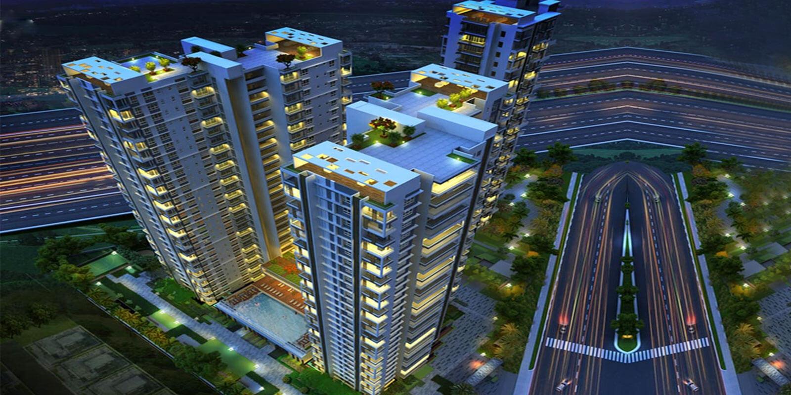 jayabheri the peak project large image1