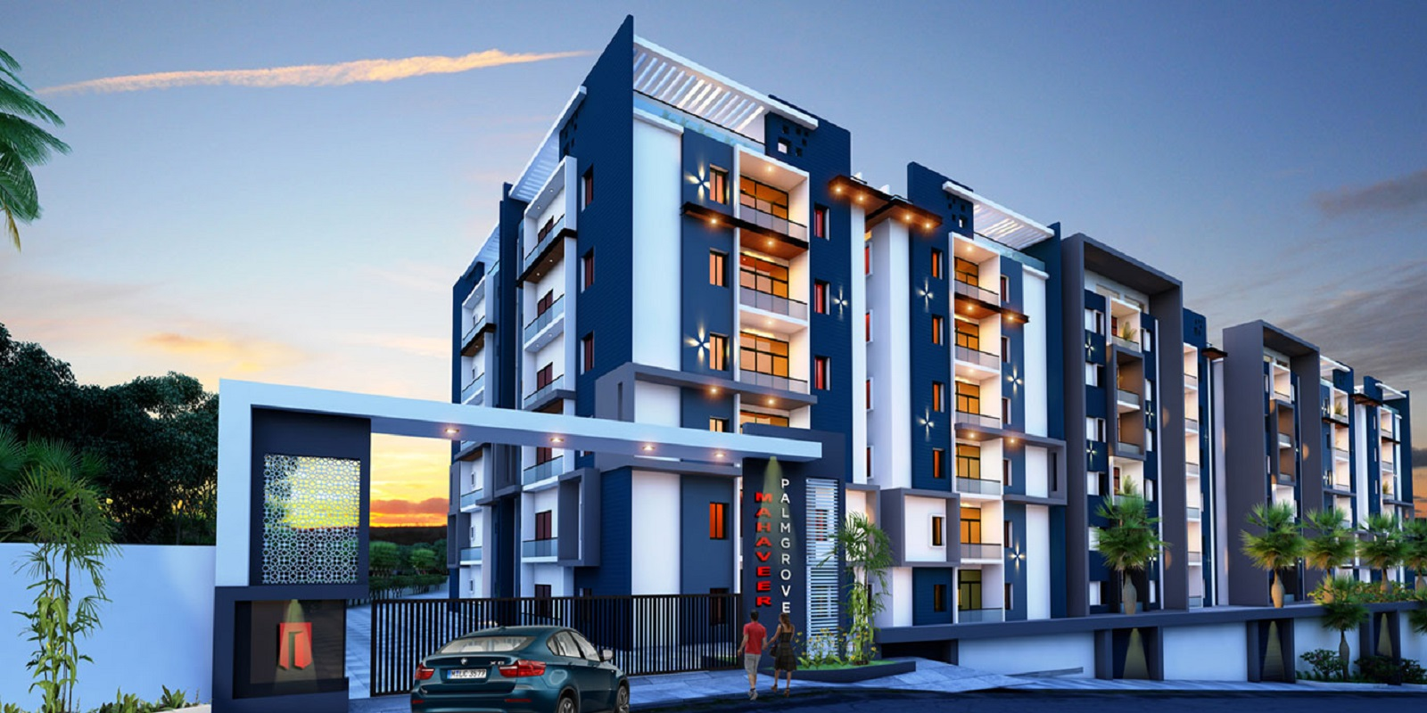 mahaveer palm grove project large image2
