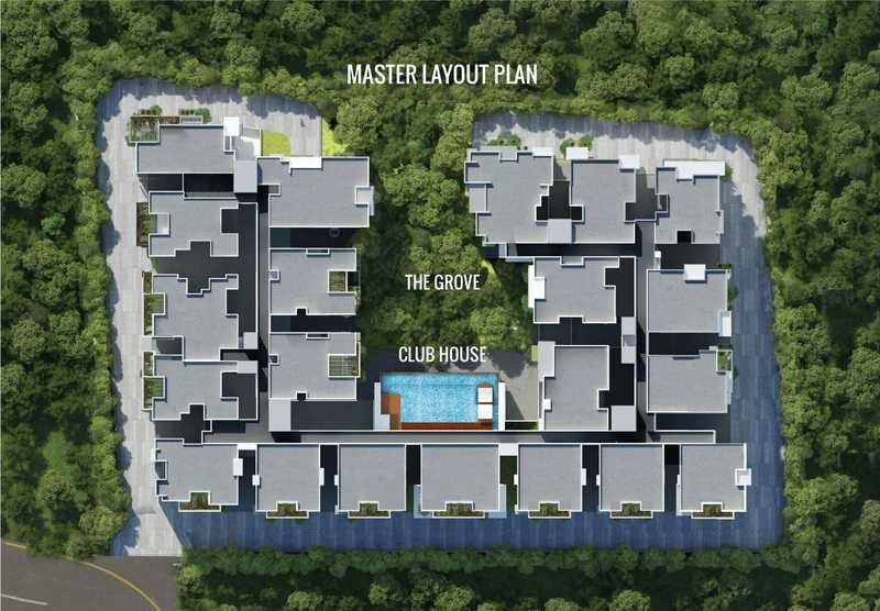 manbhum around the grove project master plan image1
