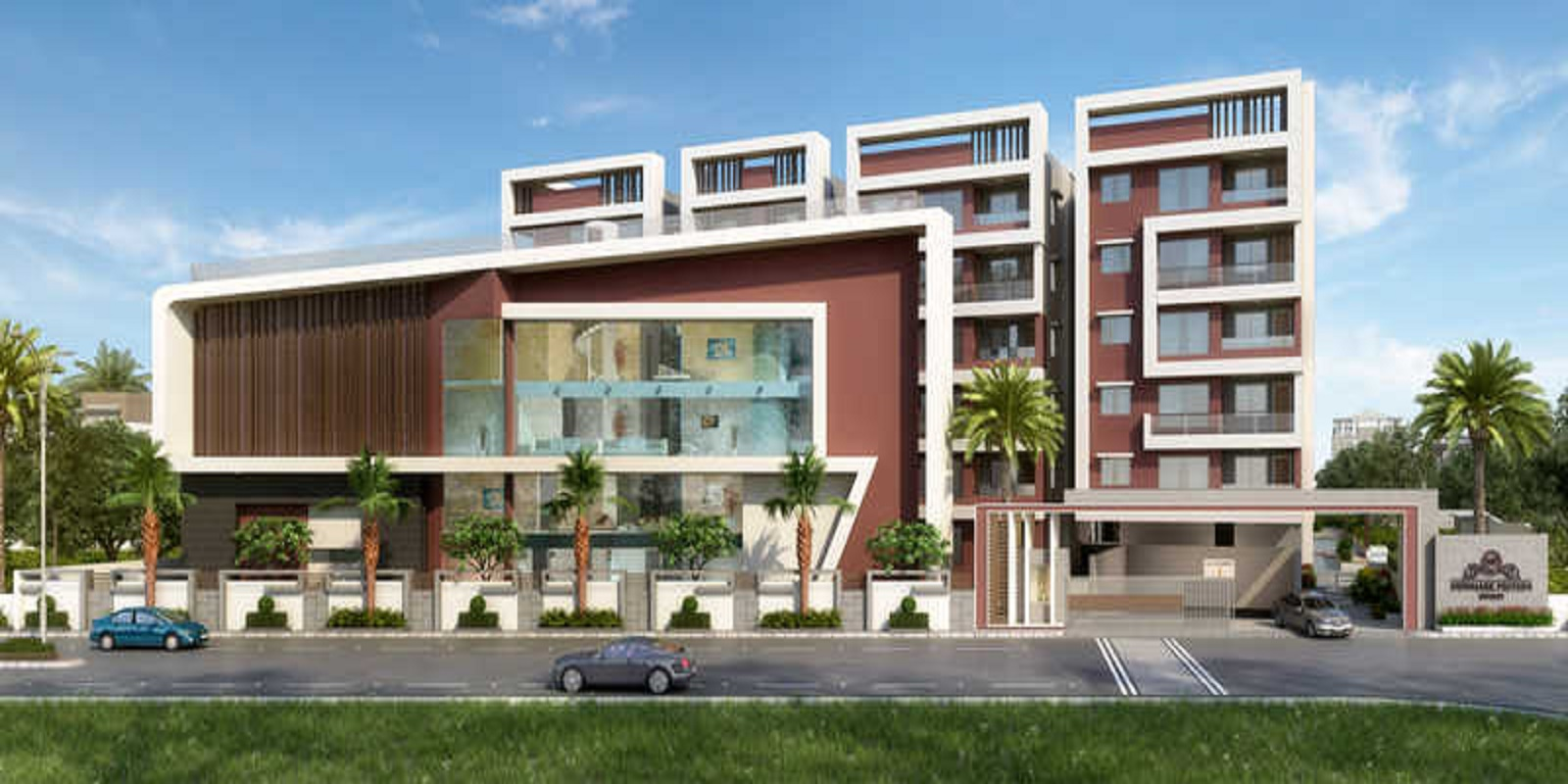 newmark prithvi homes project project large image1