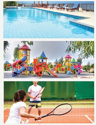 parijatha pride amenities features1