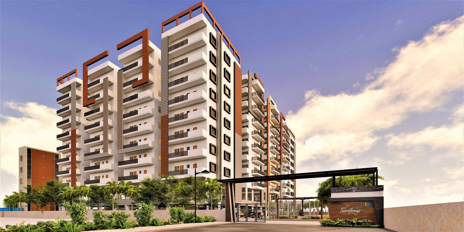 prajay samshraya homes project project large image1