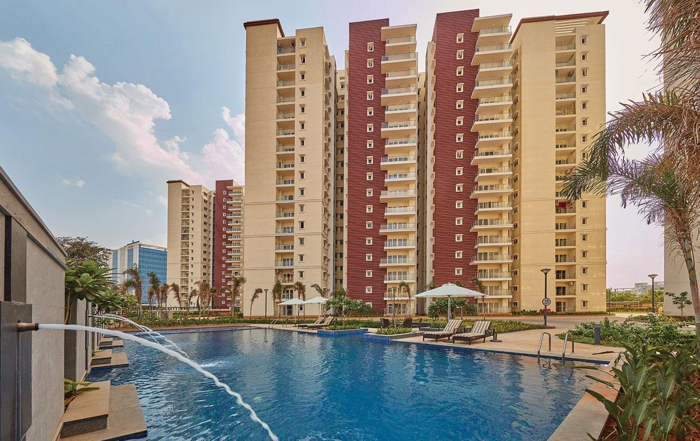 prestige ivy league project amenities features1