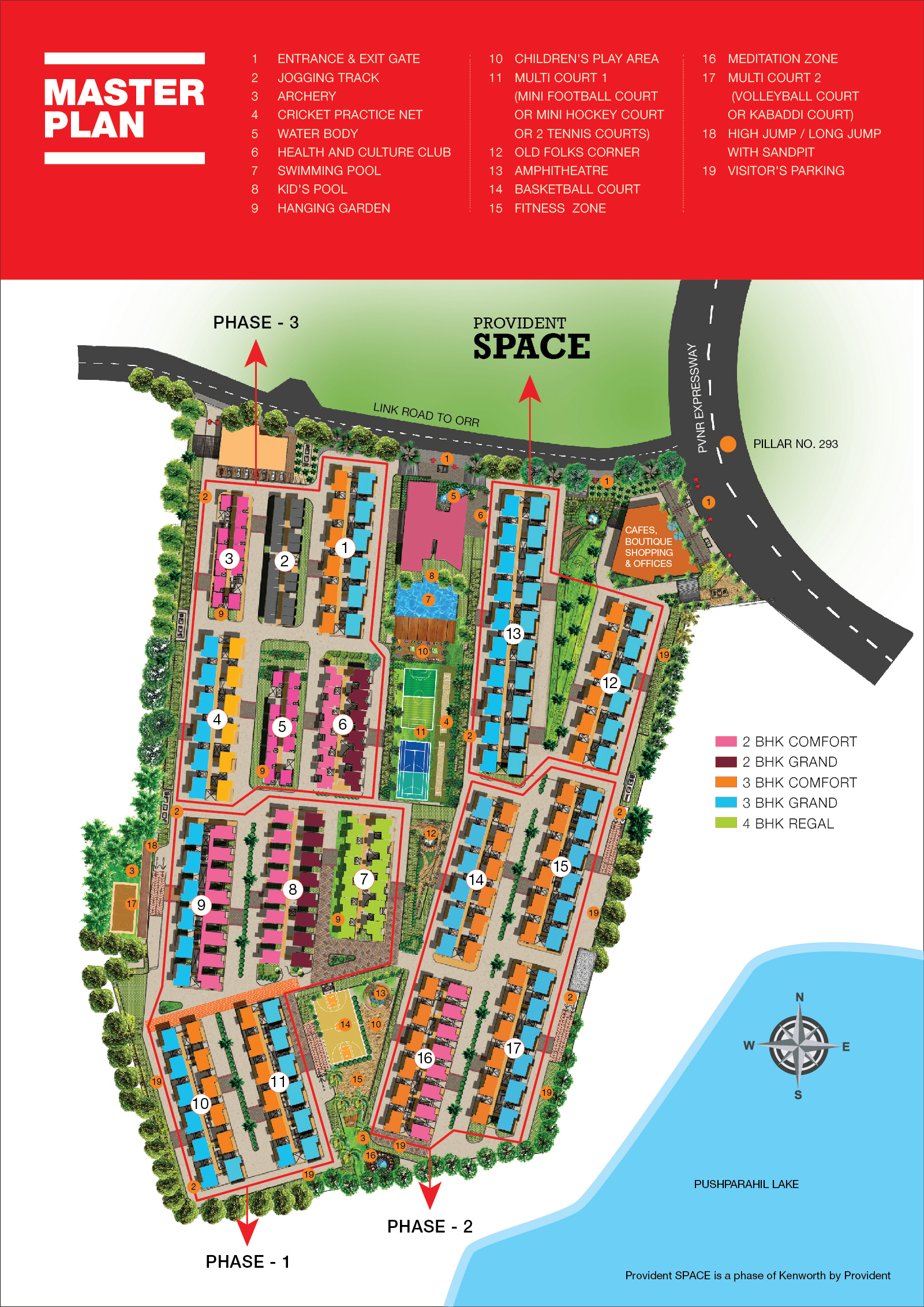 provident space master plan image5