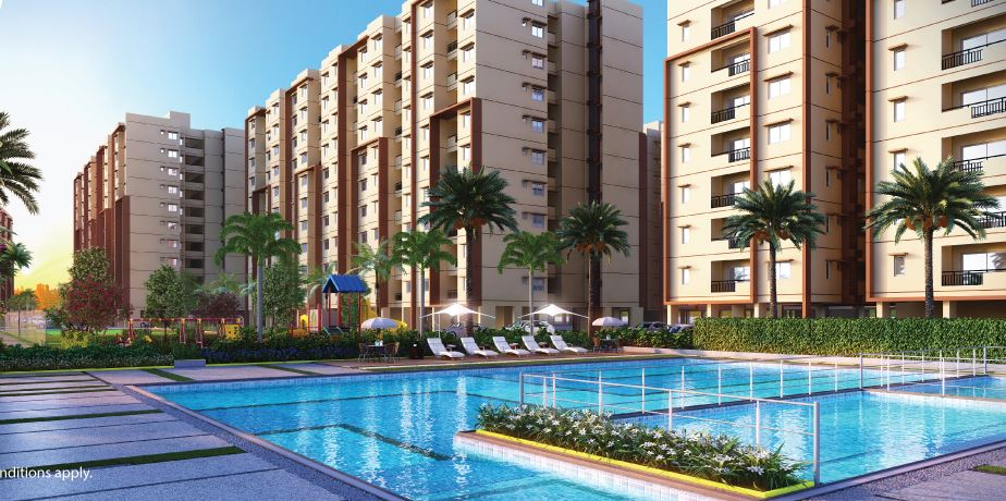 provident the pearl amenities features4