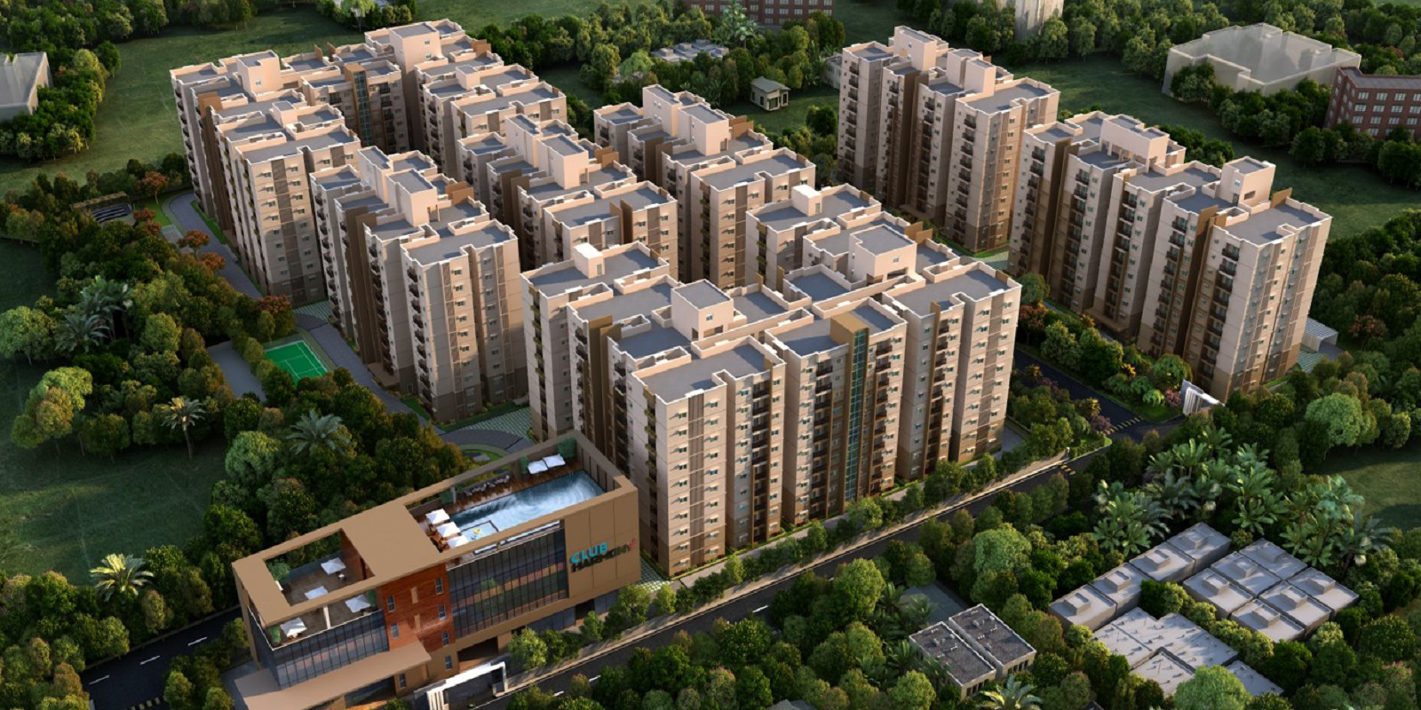 ramky one harmony project project large image1