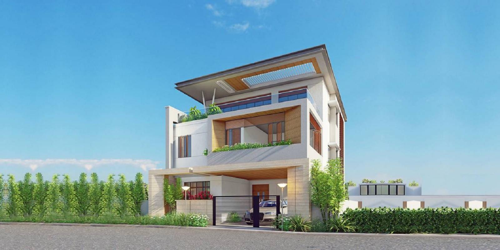 sreenidhi luxury park 2 project project large image1