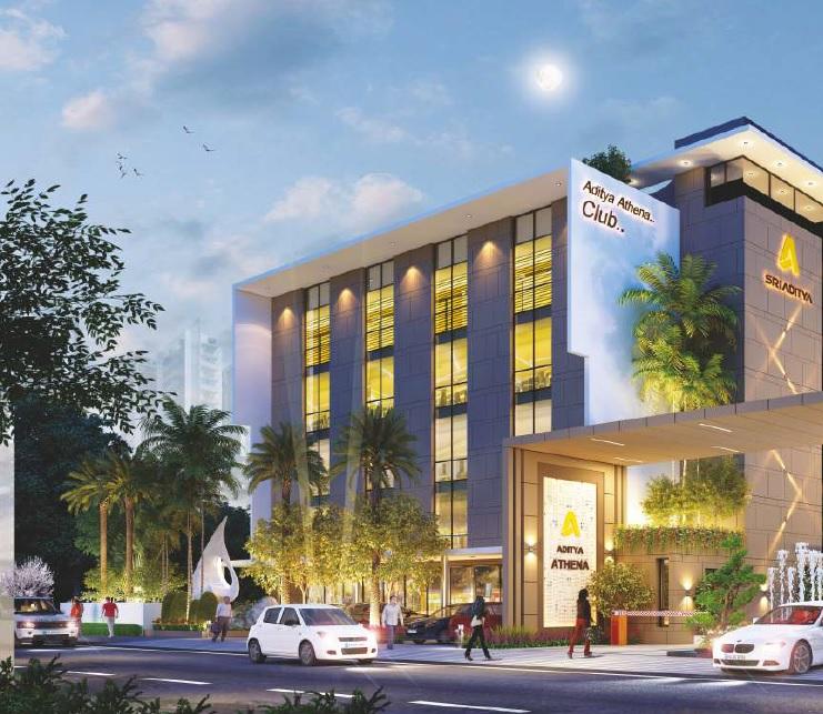 sri aditya athena amenities features11