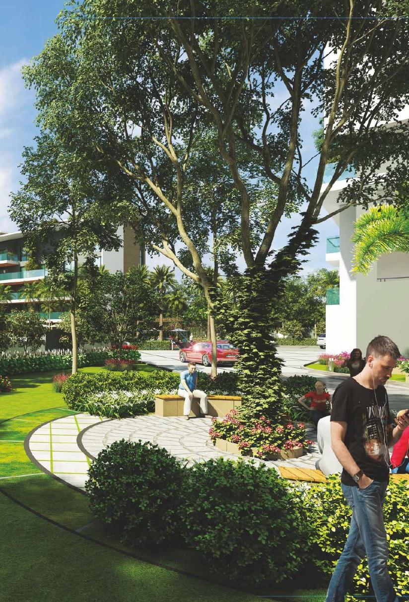 sri aditya athena amenities features15