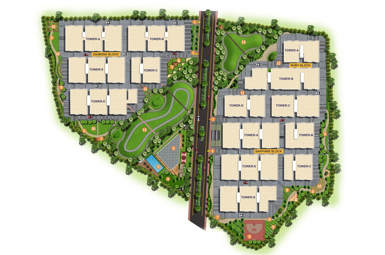 transquillo mpr urban city project master plan image1