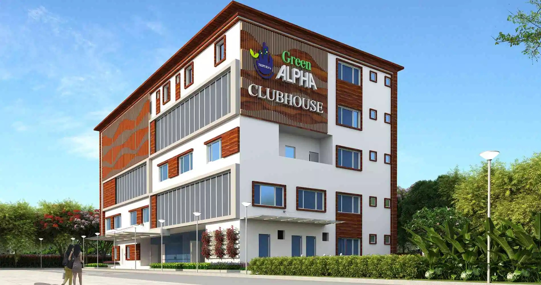 tripura green alpha project amenities features1