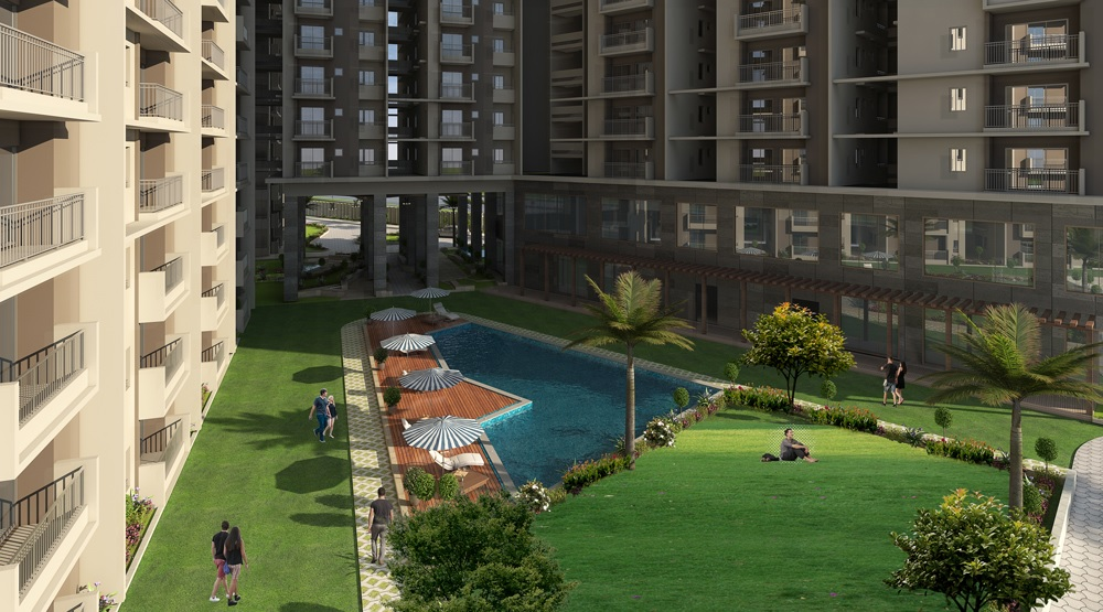 unnati shreerath amenities features4