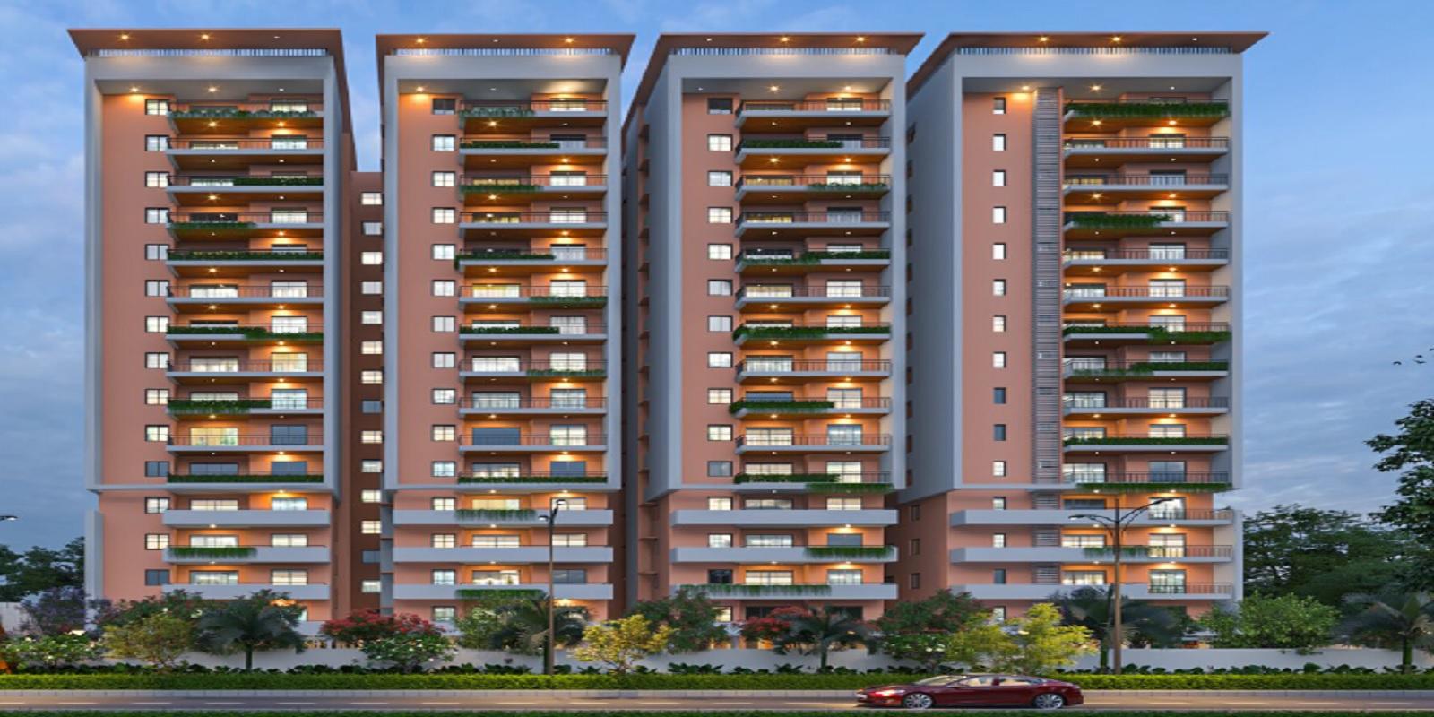 vasavi metropolis project project large image1