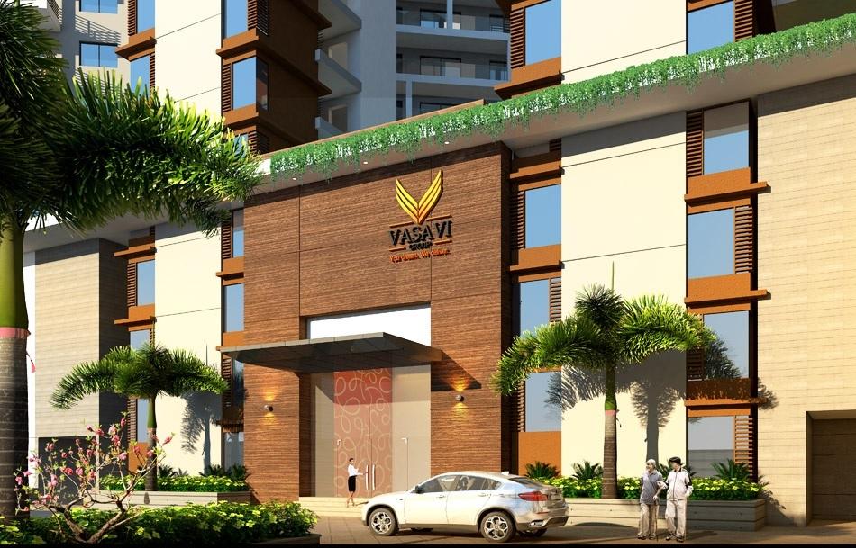 vasavi signature amenities features6