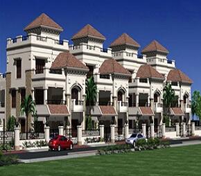 Aditya Beverly Park Flagship