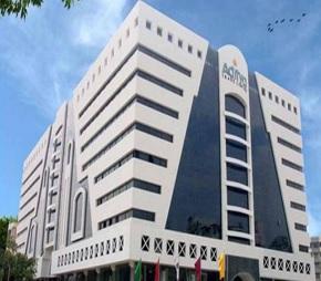 Aditya Trade Center Flagship