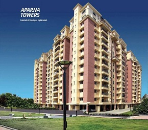 Aparna Towers, Kondapur, Hyderabad