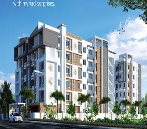 AV Chandana Heights, Peerzadiguda, Hyderabad