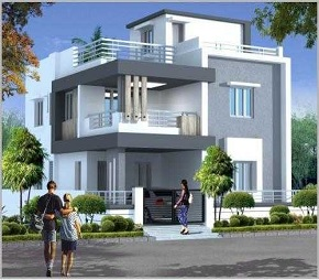 Durga Homes Phase 2, Ameenpur, Hyderabad