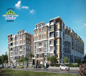 Endeco Lakeview Apartments, Miyapur, Hyderabad