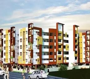 Gayathri Classic, Nallagandla, Hyderabad