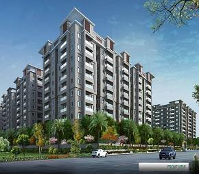 Greenmark Mayfair Apartments, Tellapur, Hyderabad