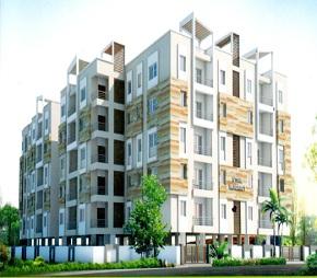 Jayadarsini Uttam Residency Flagship