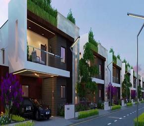 JB Serene Villas Flagship