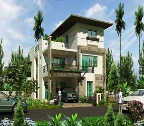 Keerthi Estates Richmond Villas Flagship