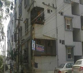 Lahari Avenue, Moosapet, Hyderabad